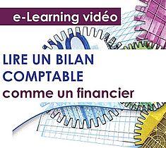 cours lire un bilan comptable - vidéos