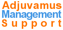 Adjuvamus Management Support