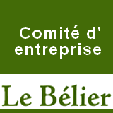 reference Comite d'entreprise