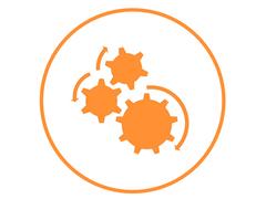 bouton gestion et procedures administratives